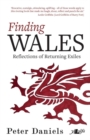 Finding Wales - eBook
