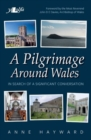Pilgrimage Around Wales, A - Book