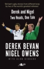 Derek and Nigel - Two Heads One Tale - eBook