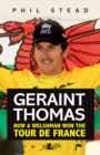 Geraint Thomas - How a Welshman won the Tour de France - eBook