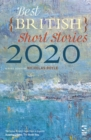 Best British Short Stories 2020 - Book