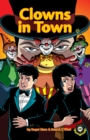 Clowns in Town - eBook