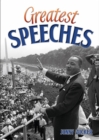 Greatest Speeches - eBook