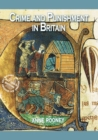 Crime and Punishment in Britain - eBook