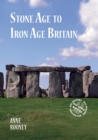Stone Age to Iron Age Britain - eBook