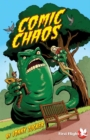 Comic Chaos - eBook