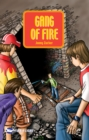 Gang of Fire - eBook