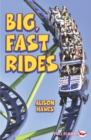 Big, Fast Rides - eBook