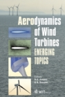 Aerodynamics of Wind Turbines - eBook