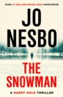 The Snowman : Harry Hole 7 - Book