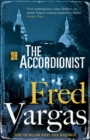 The Accordionist - Book