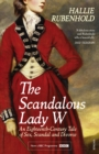 The Scandalous Lady W - Book