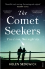 The Comet Seekers - Book