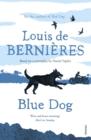 Blue Dog - Book