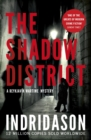 The Shadow District - Book