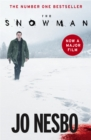 The Snowman : Harry Hole 7 (Film tie-in) - Book