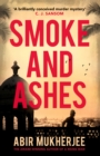 Smoke and Ashes : Sam Wyndham Book 3 - Book
