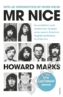 Mr Nice : 21st Anniversary Edition - Book