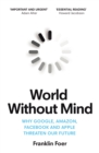 World Without Mind - Book