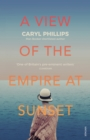 A View of the Empire at Sunset - Book