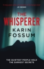 The Whisperer - Book