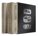 Miller's Encyclopedia of World Silver Marks - Book