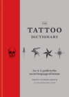 The Tattoo Dictionary - Book