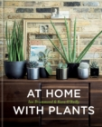 At Home with Plants - Book