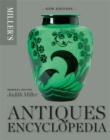 Miller's Antiques Encyclopedia - Book