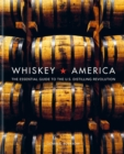 Whiskey America - Book