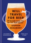 Will Travel For Beer - eBook