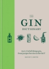The Gin Dictionary - eBook