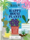 RHS Little Book of Happy Houseplants - eBook