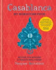Casablanca : My Moroccan Food - eBook