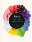 RHS Colour Companion : A Visual Dictionary of Colour for Gardeners - Book