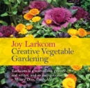 Creative Vegetable Gardening - Book