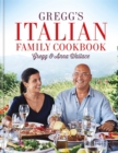 Gregg's Italian Family Cookbook - Book