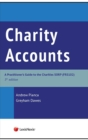 Charities Accounts : A Practitioners Guide to the Charities SORP - Book