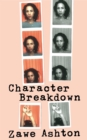Character Breakdown - Book