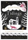 Tidings : A Christmas Journey - Book