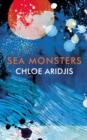 Sea Monsters - Book
