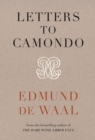 Letters to Camondo - Book