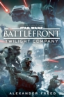 Star Wars: Battlefront: Twilight Company - Book