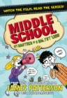 Middle School: My Brother Is a Big, Fat Liar : (Middle School 3) - Book
