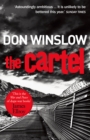 The Cartel : A white-knuckle drug war thriller - Book