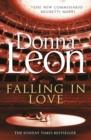 Falling in Love : (Brunetti 24) - Book