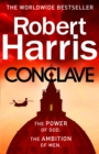 Conclave : The bestselling Richard and Judy Book Club thriller - Book