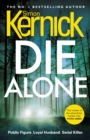 Die Alone - Book