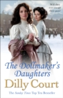 The Dollmaker's Daughters - Book