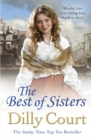 The Best of Sisters - Book
